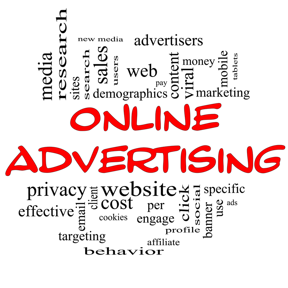 Advertising options from the industrial marketing agency for Advertising companies uk