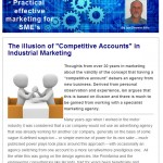 The Industrial Marketing Agency March 2014 Newsletter