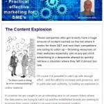 The Content Explosion - September 2014 newsletter