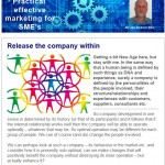 Release the company within - 15th April 2015 Newsletter